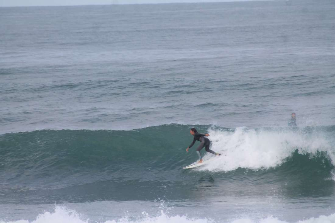 Reason to Visit Hossegor, France Is for the surfing