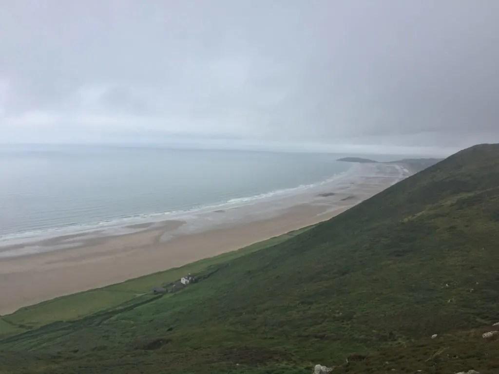 Llangennith, Wales, Best surf spots Europe