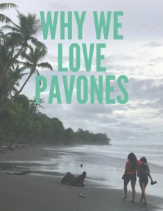 Why We Love Pavones + Why You Should Visit