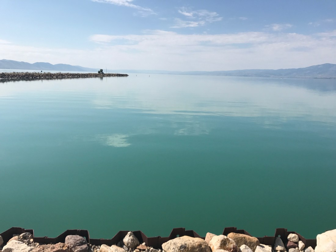 Bear Lake: Idaho Adventure Family Road Trip