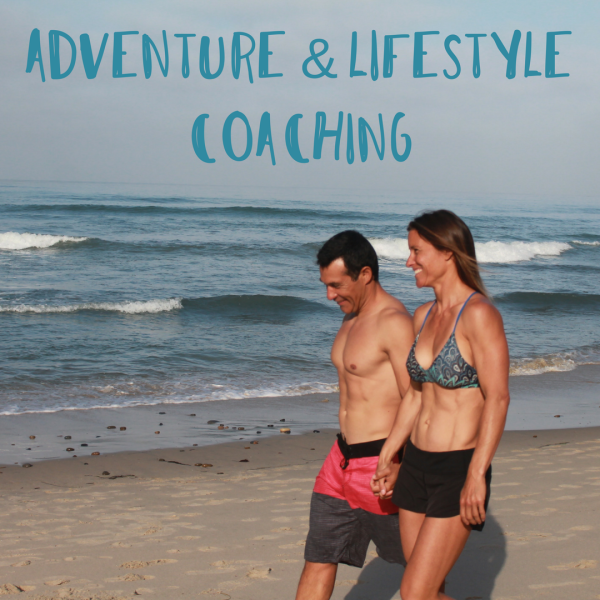 adventure and lifestyle coaching