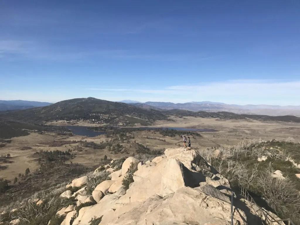 Outdoor Adventure Guide to San Diego: Stonewall Peak