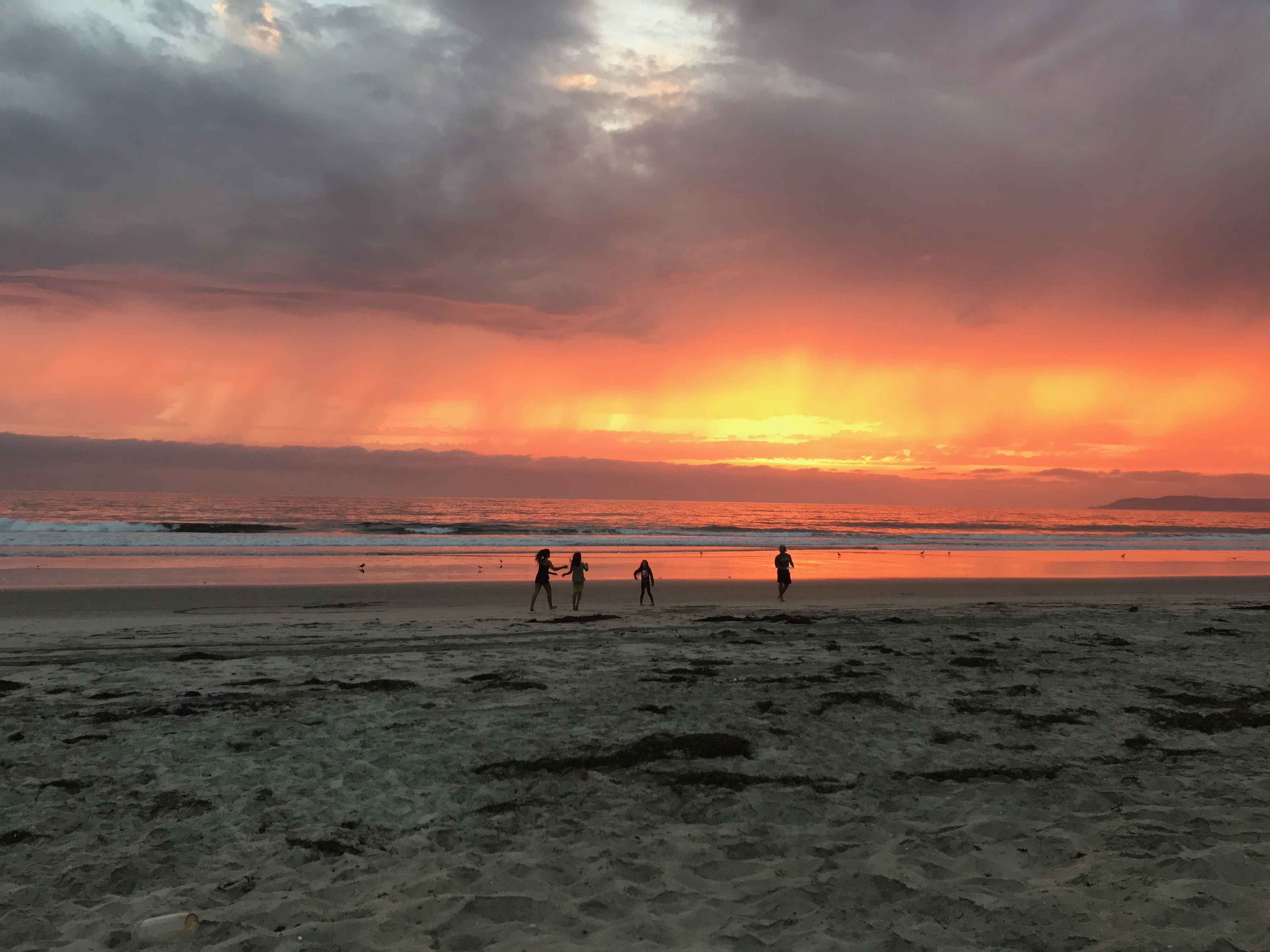 Outdoor Adventure Guide to San Diego: Silver Strand