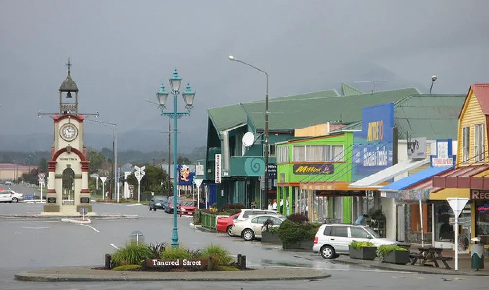 Hokitika, 7 Things to do on the West Coast, New Zealand