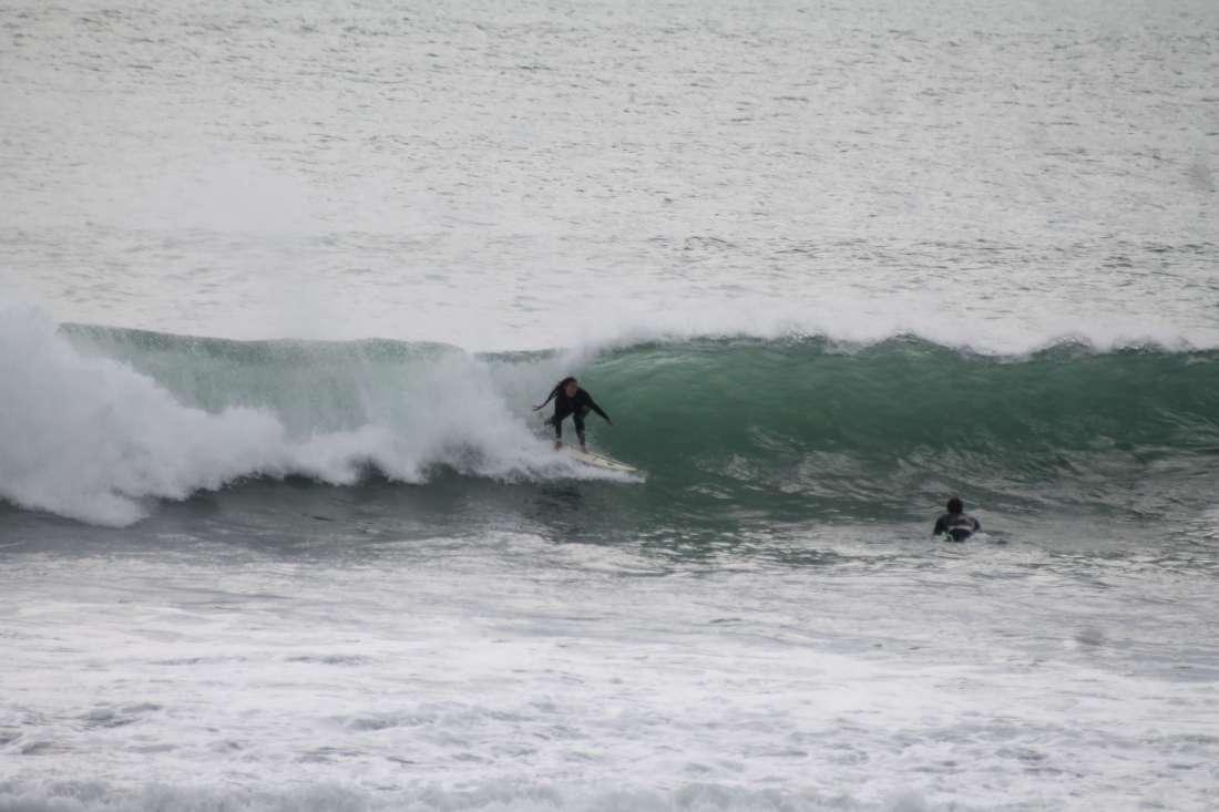 Raglan, 3 week New Zealand Itinerary