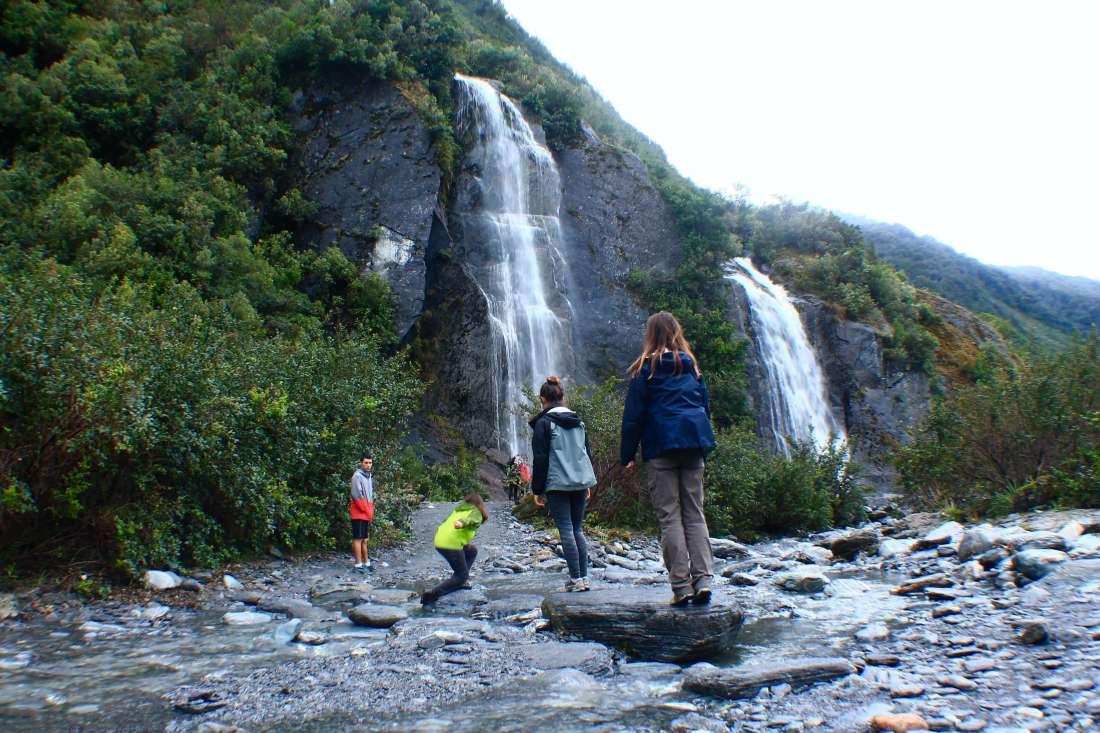 Franz Josef Glacier, 3 week New Zealand Itinerary