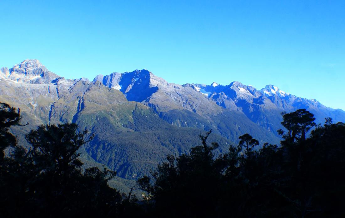 Routeburn Track, 3 week New Zealand Itinerary
