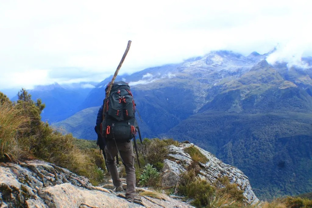 Harris Saddle to Lake Mackenzie: How to Backpack the Routeburn Track