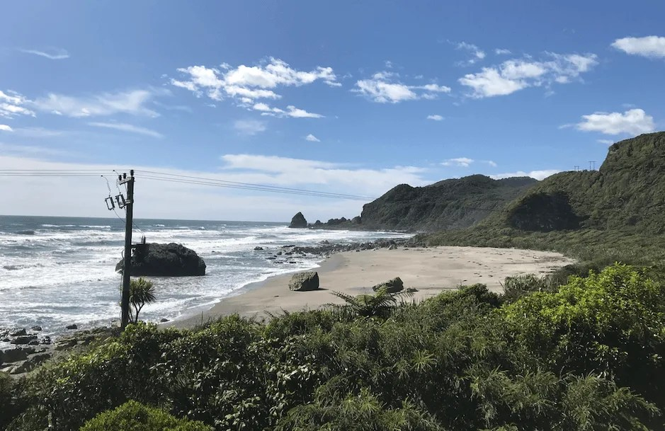 West coast AirBnb, 3 week New Zealand Itinerary