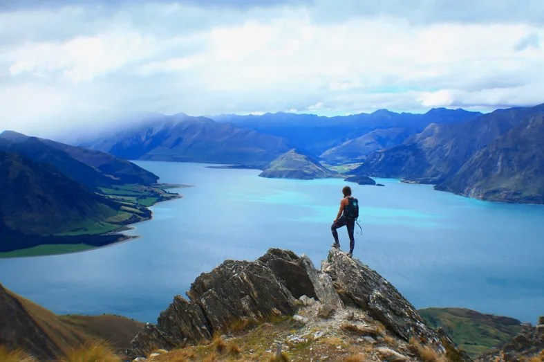 Isthmus Peak, 5 Reasons to Visit Wanaka