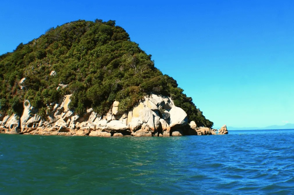 Tonga Island, How to backpack Abel Tasman: 3-4 day Abel Tasman Backpacking Itinerary