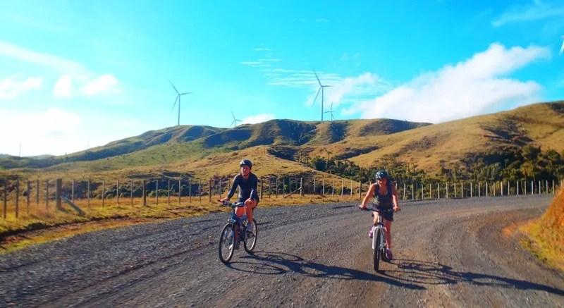 Raglan Mountain Biking, 7 Things to do in Raglan