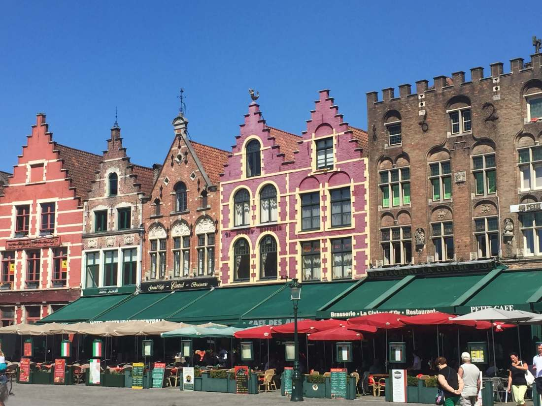 Brugge Belgium, How to Plan a successful Road Trip