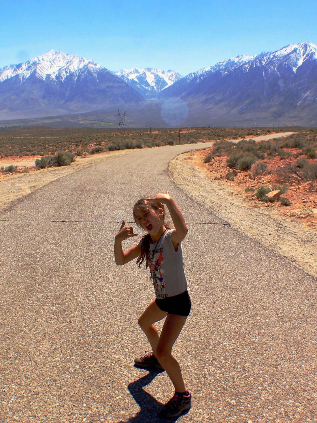 Tati in Bishop, How to Plan a successful Road Trip