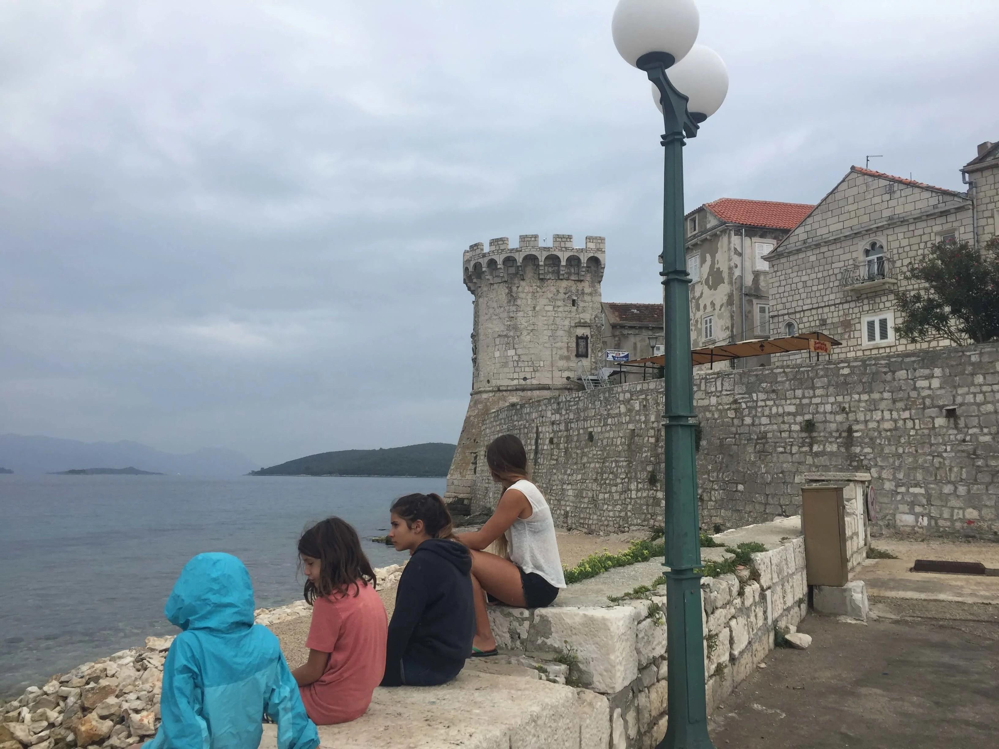 Little Dubrovnik, The 5 best destinations in Croatia