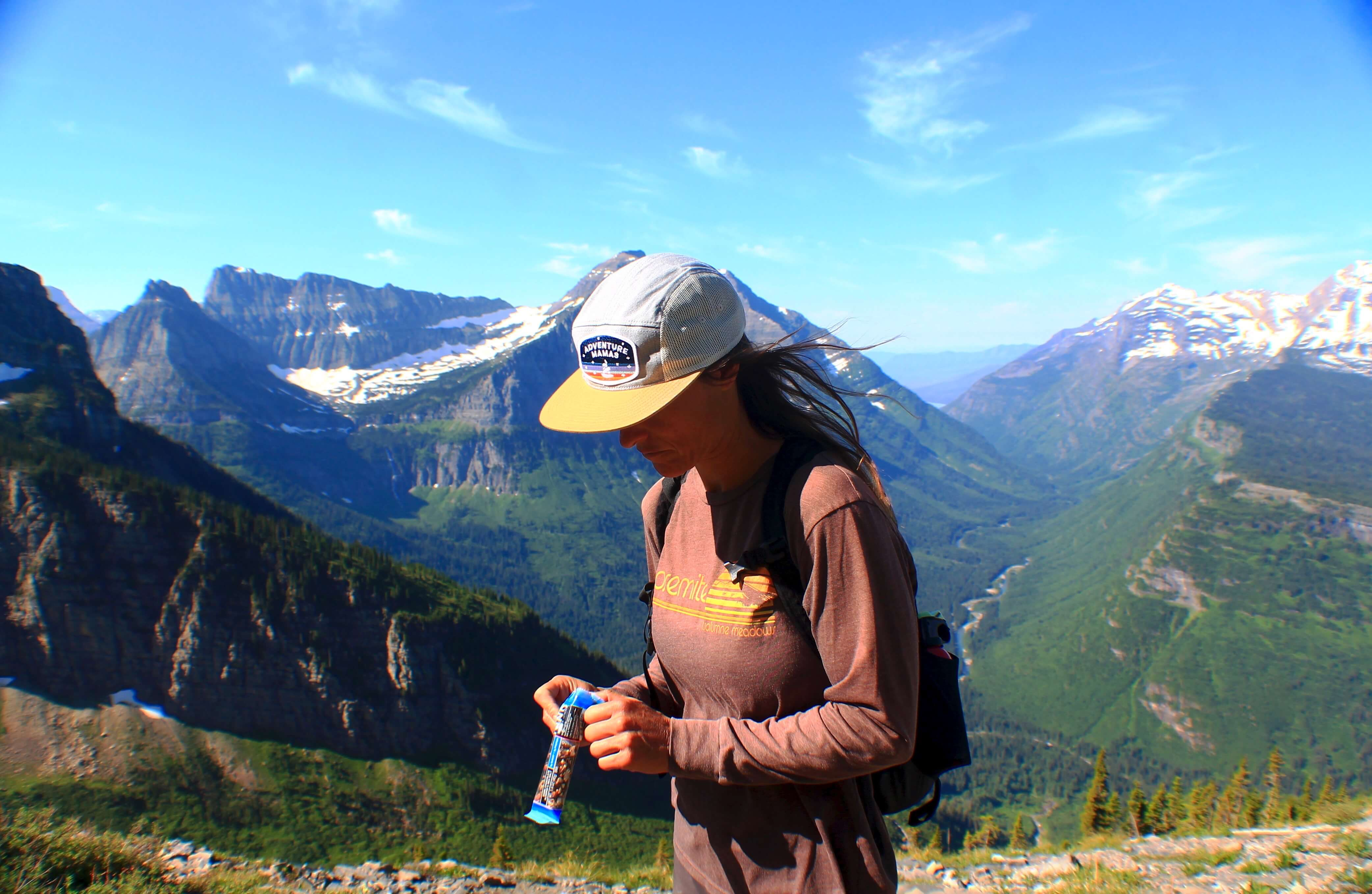 Sun Layers, Backpacking Pack List: The Best + Most Important Gear Essentials