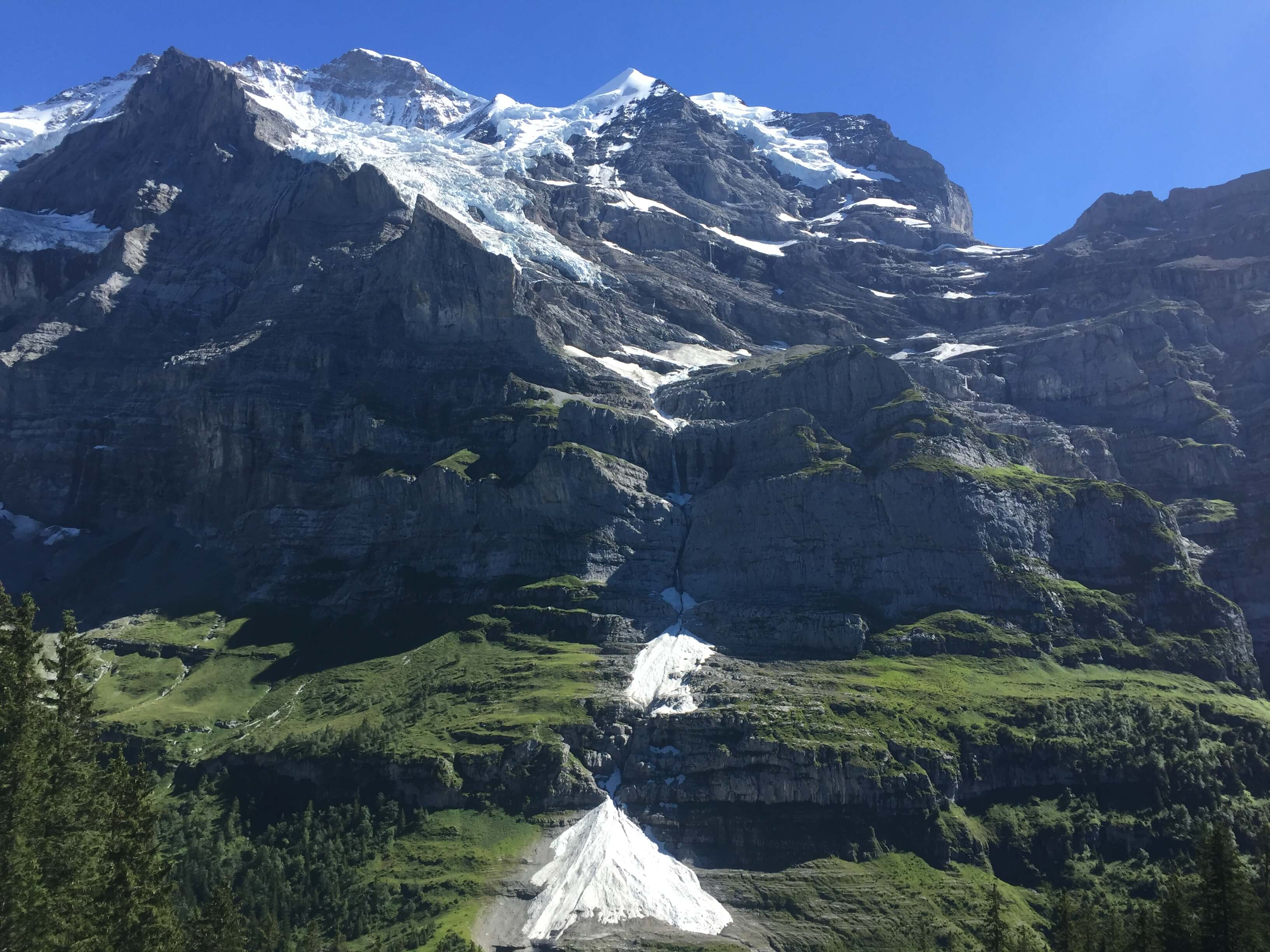 Best Hikes in the World- Eiger