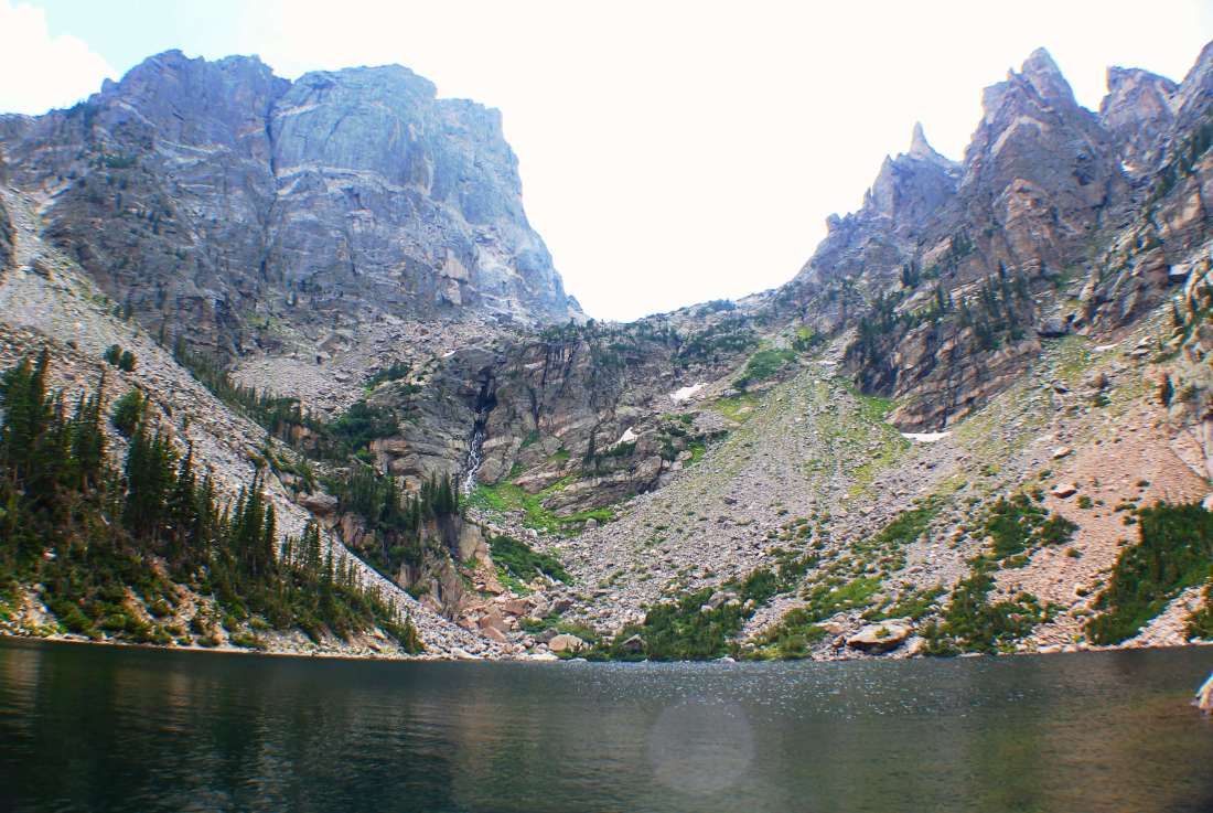 Emerald Lake, Best Day Hikes from Bear Lake in Rocky Mountain National Park + Camping Tips