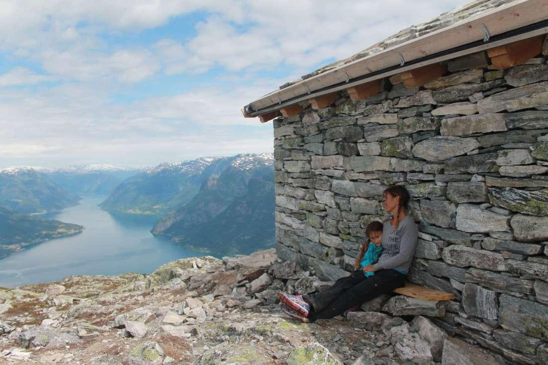 Best hikes in the world- Cerro Chato