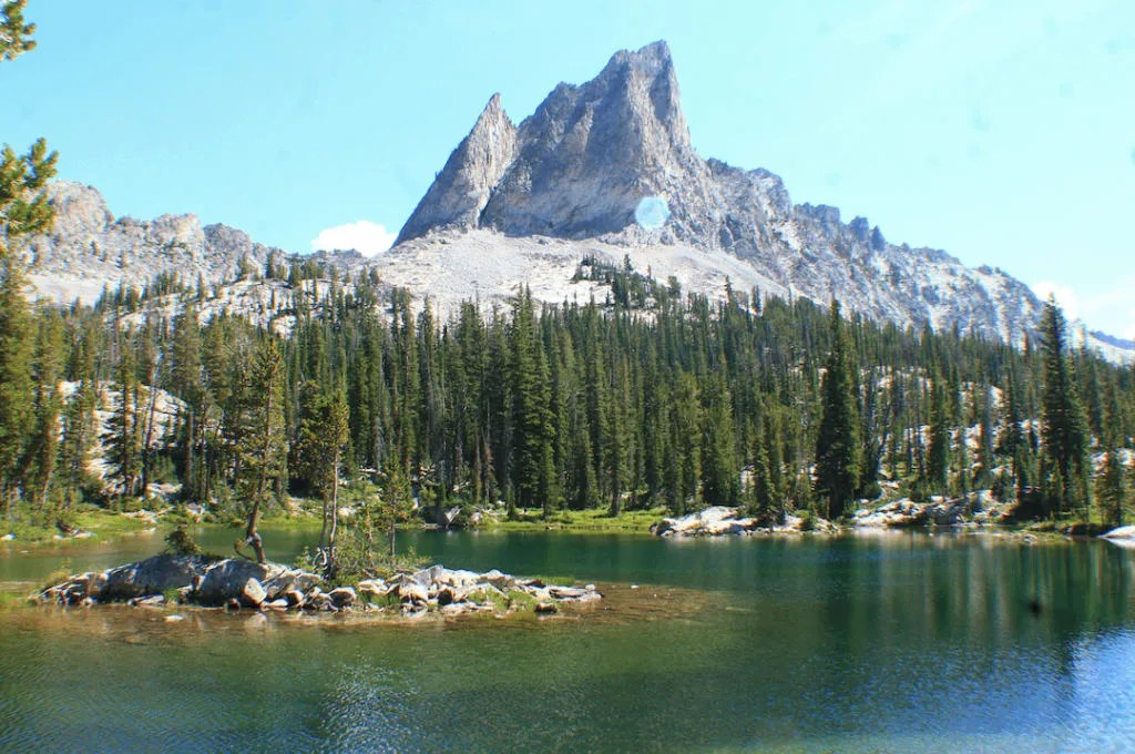 Best Hikes in the World- Alice Lake