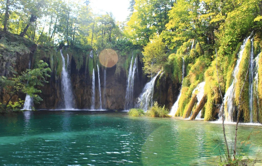 Best Hikes in the World- Plitvice