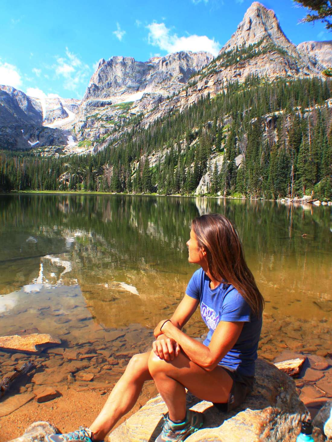 Meridian Line T Shirts, Gift guide for adventure travelers