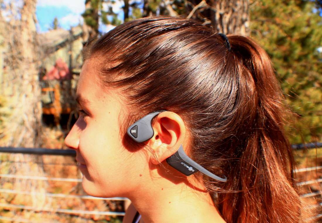 4 Reasons Trekz Air Wireless Headphones are Perfect for an Active Lifestyle