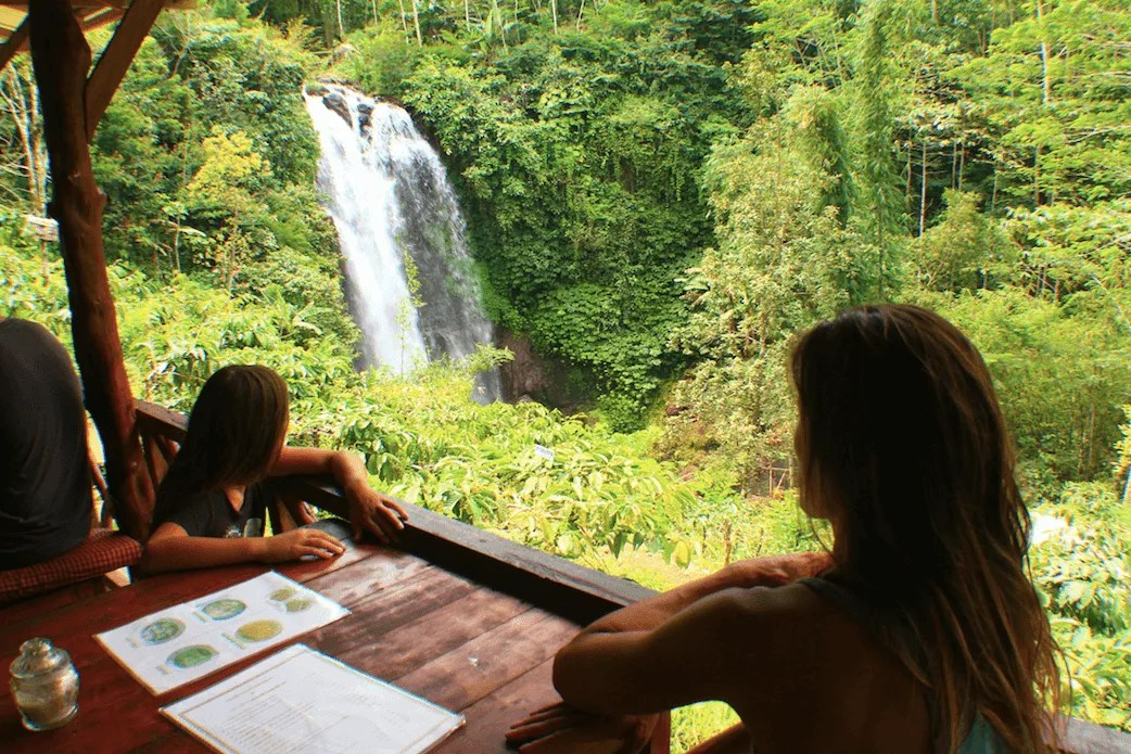 Golden Valley, Bali waterfalls: epic 2 day itinerary