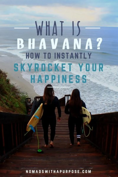 What Is Bhavana_ How to Instantly Skyrocket Your Happiness