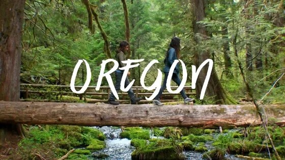 Oregon Blogs