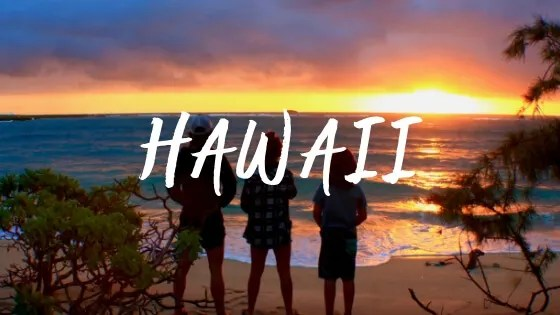 Hawaii Blogs