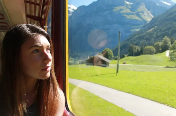 travel by train in Europe, 50 things to know when planning your 1st trip to Europe