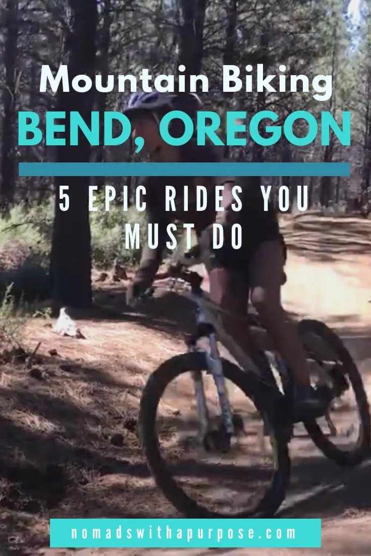 Mountain Biking Bend_ 5 Epic Rides You Must Do