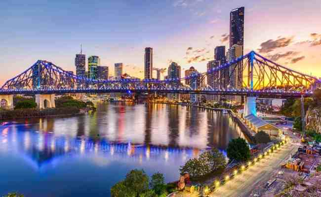 Ten Of The Best Places To Visit In And Around Brisbane