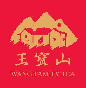 MARKET Wang Family Tea 去鬚鬚(紅底金字)