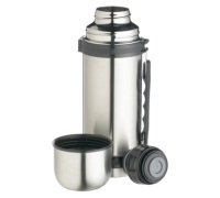 Bouteille isotherme Inox 1L