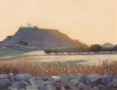 After Sunset, Milos