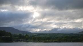Welsh storm