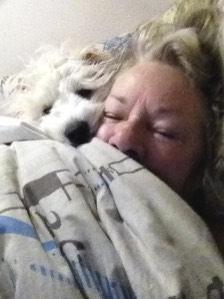 Cuddles Mummy