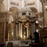Cadiz catedral