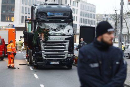 Berlin-Attack-Truck