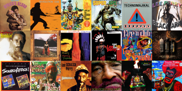 Lee-Scratch-Perry-Album-Covers