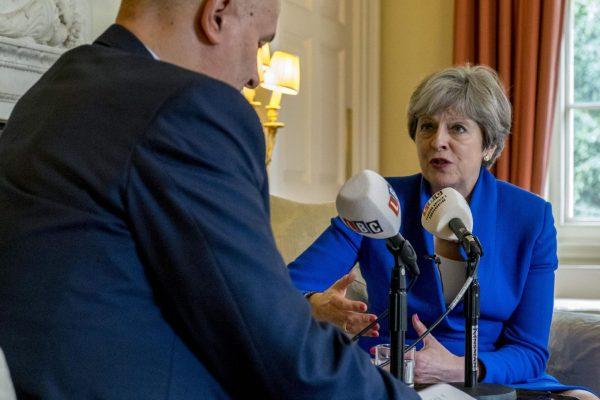 Politics-Update-20-07-2017-Theresa-May
