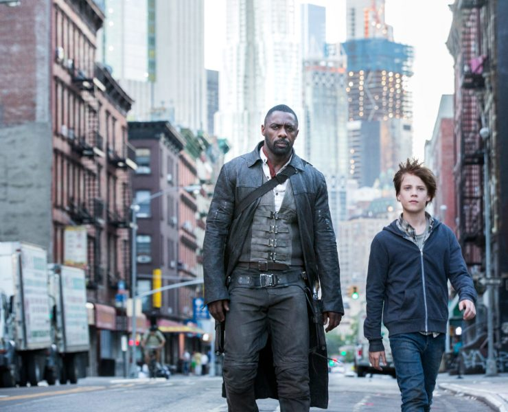 The Dark Tower Film Review 2017
