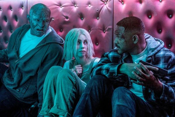 Bright Review Netflix