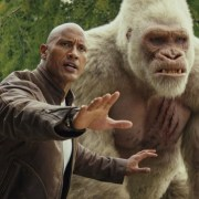 Rampage Review 2018 Film