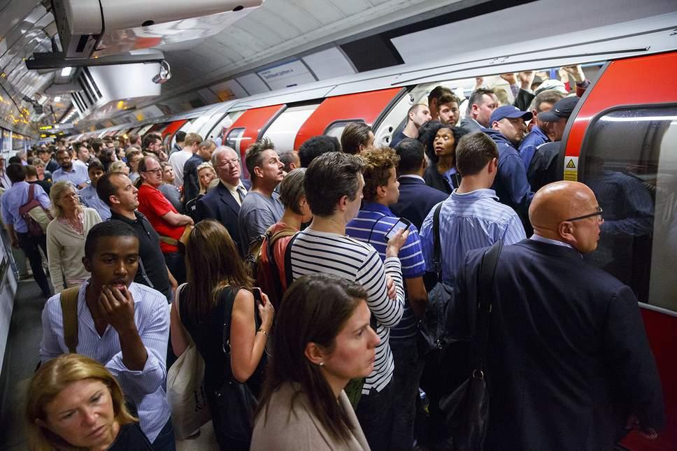 London-Tube-Strike