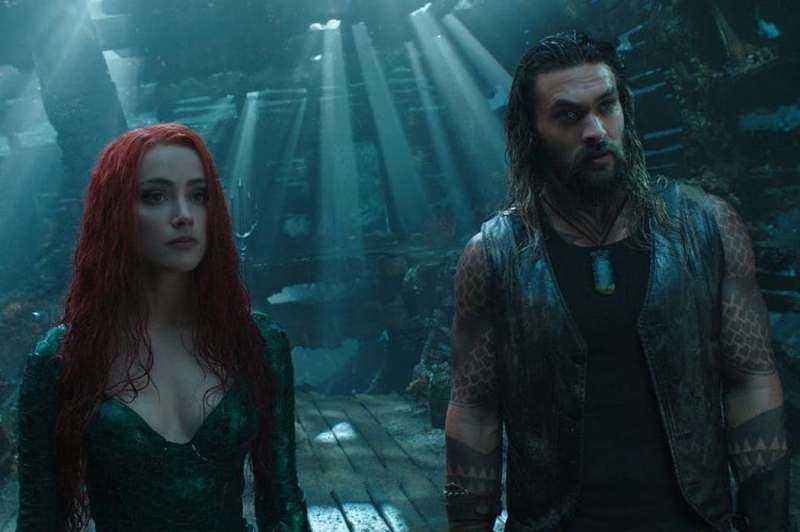 Aquaman Review James Wans Adaptation Shows There Is Hope Yet For