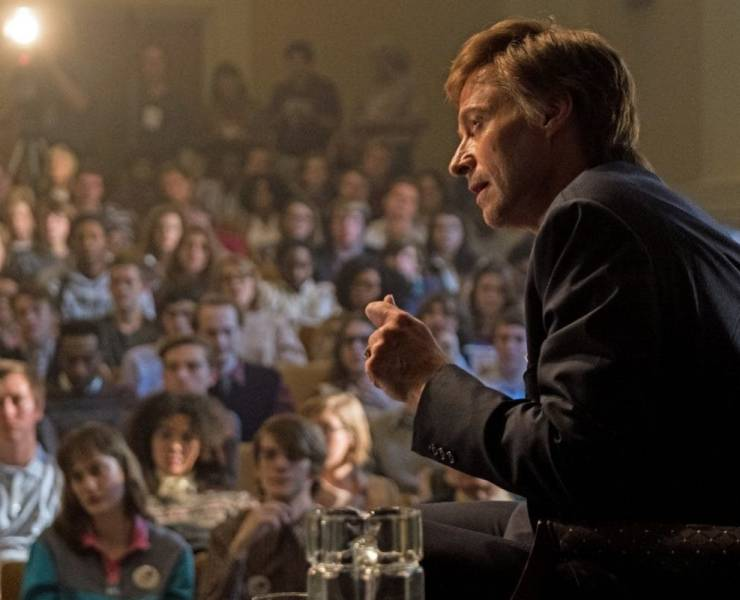 The Front Runner Review