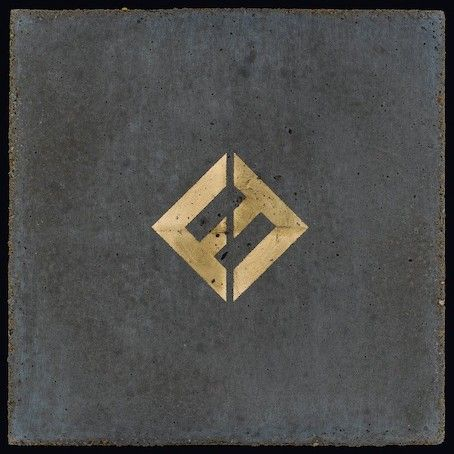 Foo-Fighters-Concrete-and-Gold-album